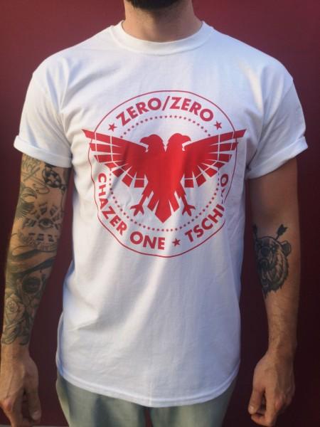zero/zero Logo Shirt